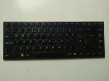 Sony Vaio PCG-51111M UK Keyboard AEGD3E00110