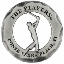 THE PLAYERS (TPC Sawgrass) RUSTIC Championship COIN