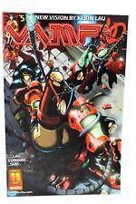Vampi #5 Kevin Lau Vampirella Harris Comics Comic F/F+