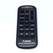 Canon XF100 XF105 Original Wireless Remote Control Genuine Canon