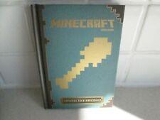 Great Condition Used Minecraft Construction Handbook