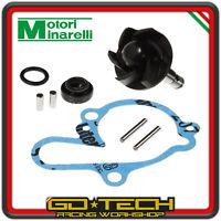KIT REVISIONE POMPA ACQUA H2O per Moto Cross Enduro Motard MINARELLI AM6 50 2T