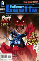 Blue Beetle #12 Unread New / Near Mint New 52 DC 2011 **22
