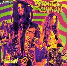 La Sexorcisto: Devil Music, Vol. 1 by White Zombie (Vinyl, May-2012, Music on...