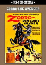 Zorro the Avenger [New DVD]