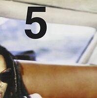 Lenny Kravitz 5 (1998) [CD]