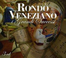 Rondò Veneziano, Rondo' Veneziano - I Grandi Successi [New CD]