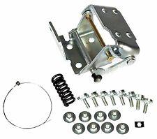 For GMC Chevy C2500 C3500 Front Left Upper Door Hinge Assembly Dorman 924-102