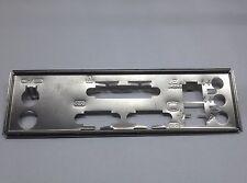 ATX-diafragma/i/o Shield/backplate asus a7n8x-vm/s