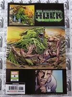 Immortal Hulk (2019) Marvel - #8, 3rd Print Variant, Al Ewing/Joe Bennett, NM