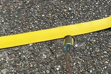 Road Line Marking 50m Parking lot marking Double Yellow Lines Burn-On procedure
