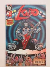 LOBO (DINO COMICS; 1997-) Band 1-39  zT NEUWARE