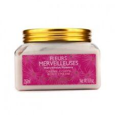 L'OCCITANE Marvellous Flowers Body Cream, 250ml/8.8oz