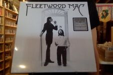 Fleetwood Mac s/t deluxe box set 3xCD + DVD + LP sealed 180 gm vinyl self-titled
