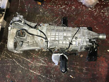 Subaru impreza WRX STI grb grf gvb  gearbox transmission TY856UB1KA dccd  08 -10