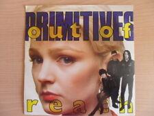 """Primitives - Out Of Reach  (7"""" Vinyl)"""