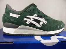 ASICS Gel Lyte III Varsity pack US 9 EUR 41,5 Scarpe Shoes Classic Retro Sport 3