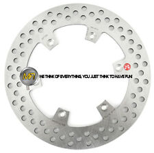 FOR APRILIA RS Extrema 125 1995 95 REAR BRAKE DISC ROUND BRAKING