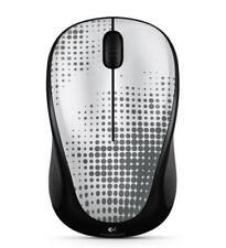 Logitech Wireless Mouse M317 Nano cordless optical mini Mice like m325! SALE
