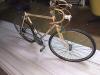 iverson bike