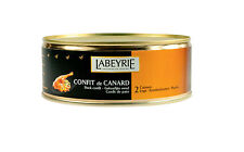 Confit de canard 2 canards massues 825 G de canards confit super qualité de Labeyrie
