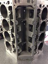 Dart LS Next Aluminum Block