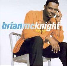 Hold Me [Single] by Brian McKnight (CD, Nov-1998, Motown)