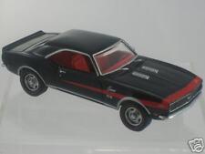 1968 Camaro SS 396  Muscle Car   Matchbox Diecast