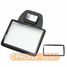 GGS III LCD Screen Protector glass for NIKON D7000 DSLR