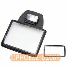 GGS III LCD Screen Protector glass for NIKON D7000 DSLR