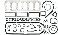 "Full Engine Gasket Set Late 1947-1951 Ford 226 ""H"" 6cyl NEW"