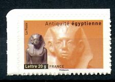 STAMP / TIMBRE FRANCE  N° 4006 ** ART ANTIQUITES / EGYPTIENNE / AUTOADHESIF