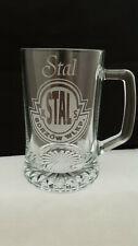 STAL GORZOW -Kufel 500 ml