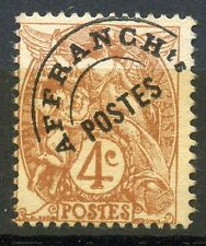 STAMP / TIMBRE FRANCE PREOBLITERE NEUF SANS GOMME N° 40