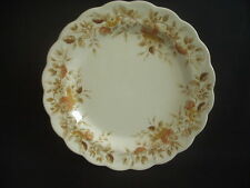 Ironstone Ridgway Pottery Dinner Plates