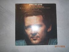 Jerry Lee Lewis-The Killer Rocks On Vinyl album