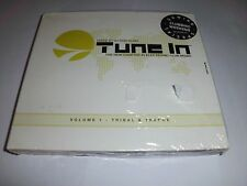 Tune in-Vol.1 Tribal and Tranc - CD - OVP