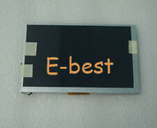 Free shipping New 7.0Inch Lcd Panel Screen A070Vw08 V2 With 90 Days warranty