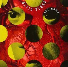 David Byrne - Rei Momo [CD]