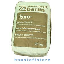 Estrich, Beton, Mörtel, Zement, Putz, Mauern