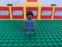 LEGO SIMON MASRANI minifigure JURASSIC WORLD set 75915 dinosaur
