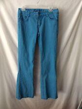 Bongo Jeans ~ JR. 9 ~ Turquoise ~