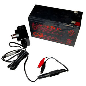 Humminbird 770030-1 9Ah 12V Agm Battery Kit