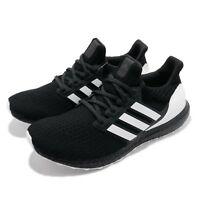 adidas UltraBoost 4.0 Orca Black White Carbon Men Running Shoes Sneakers G28965