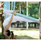 Anti-gravity Yoga Hammock  Inversion Aerial Bearing Swing Yoga Gym Fitness Tool