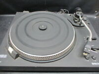 MCS Series Direct Drive Automatic Turntable No. 683-6601. Tested. Works. (JR)