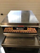 Star - SST20 - Grill-Max® 32 Bun Warmer