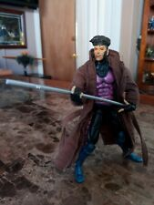 Marvel Legends Gambit Action Figure Toybiz