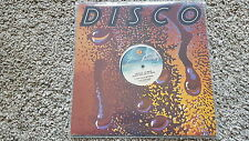 Sylvester - I (who have nothing)12'' Disco Vinyl 1979 US REMIX