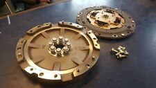 2011 TOYOTA PRIUS 1.8 HYBRID PETROL CVT AUTOMATIC CLUTCH FLYWHEEL KIT *NICE ONE*